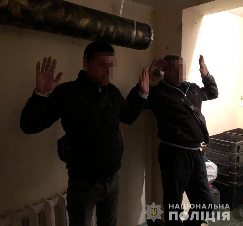 В Одесской области задержали владельцев подпольных казино, фото-4