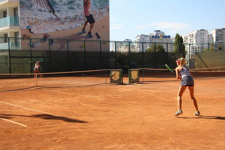 В Черноморске пройдет Кубок мира по большому теннису, фото-1