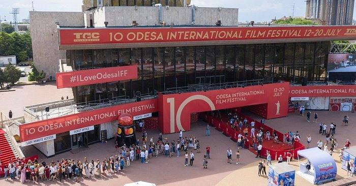 Жители Черноморска могут стать волонтерами на Одесском кинофестивале, фото-1