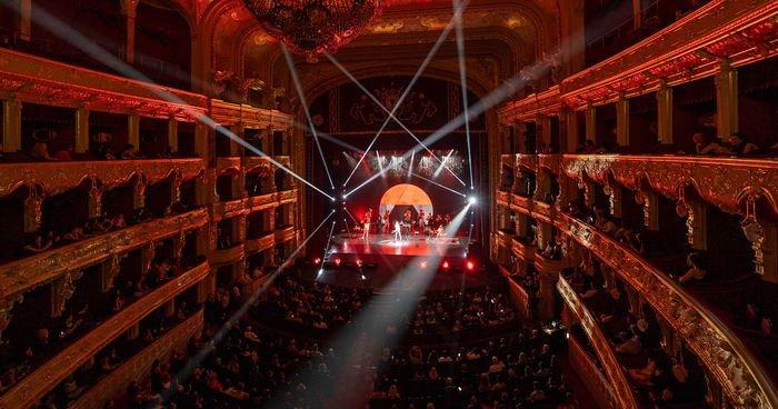 Жители Черноморска могут стать волонтерами на Одесском кинофестивале, фото-2