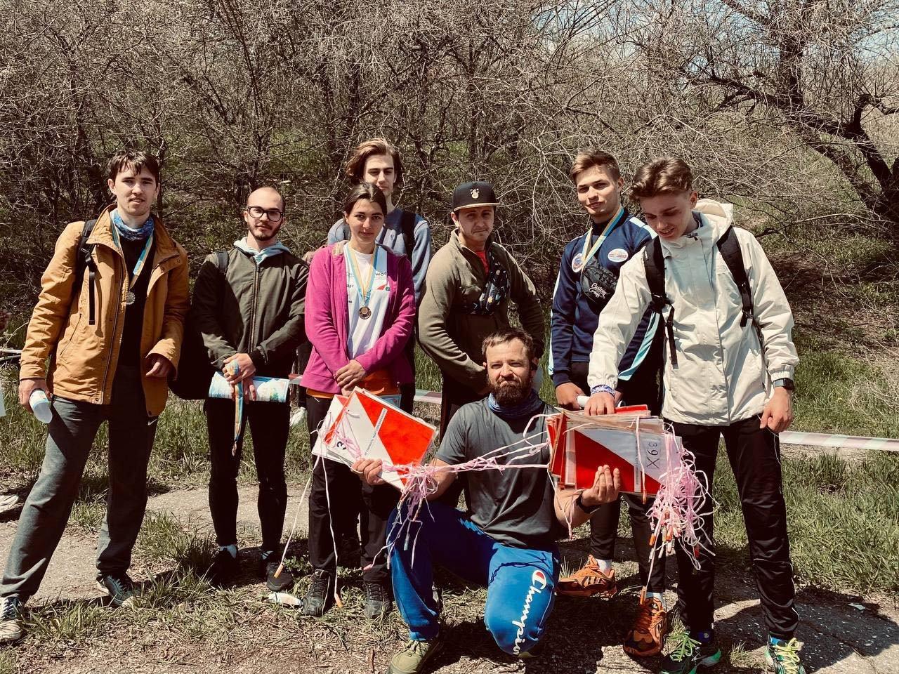 В Черноморске прошли соревнования с элементами стрельбы, фото-2