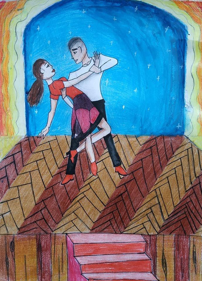 Сегодня отмечается Международный день танца, фото-2