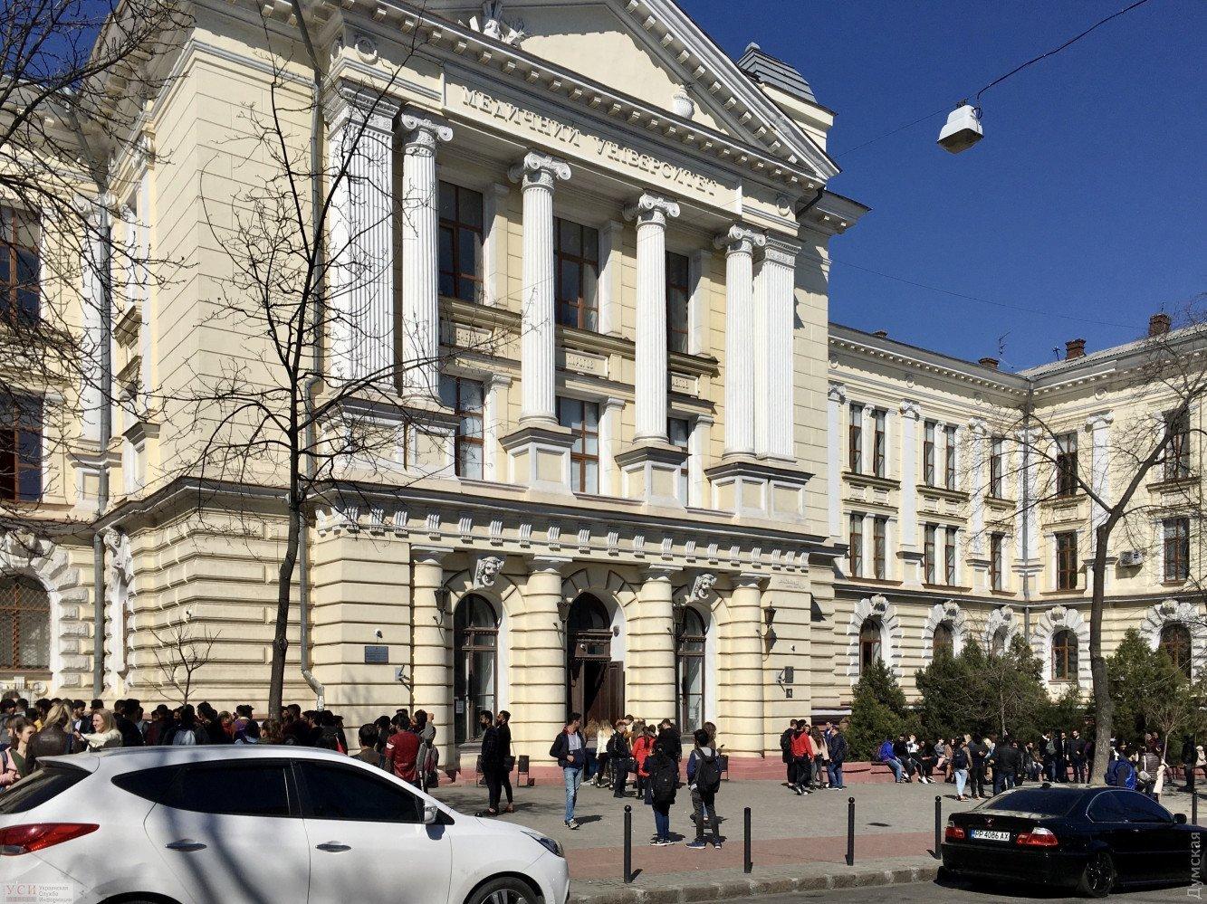 Сколько стоит обучение в ВУЗах Одессы, фото-5